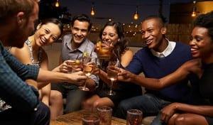 Networking Activities – Drinks