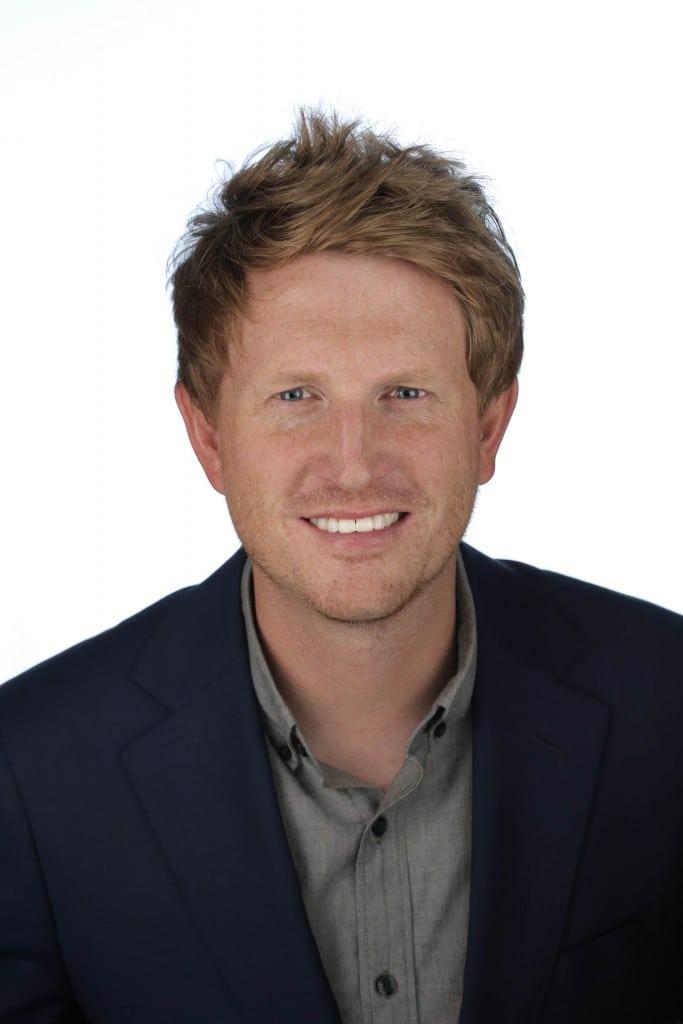 Cory Edwards Adobe