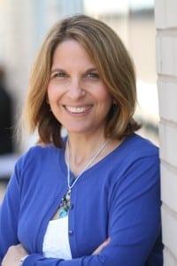 Diane Schwartz – SVP & Group Publisher