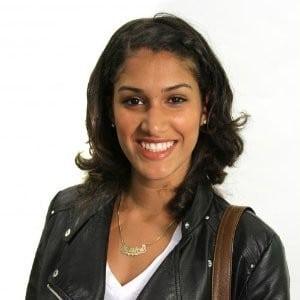 Jessica Placencia, Marketing Assistant, PR News & The Social Shake-Up Show