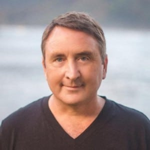 Jon Ferrara