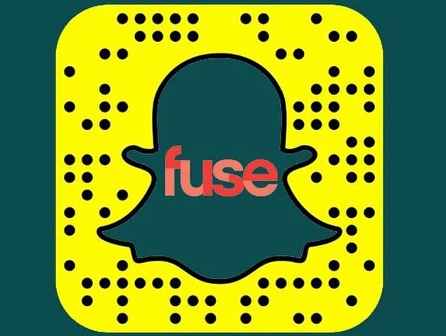Fuse Snapchat