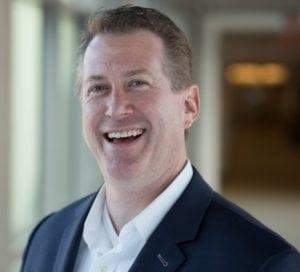 Allen Plummer, Head of Editorial and Creative Operations, Vanguard