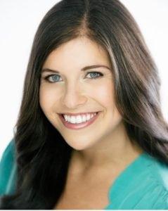 Skye Estroff, Marketing & Media Manager, Taste of Atlanta
