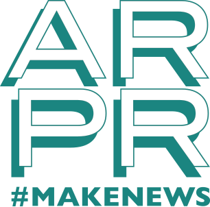 AR|PR is The Social Shake-Up Show Agency Partner