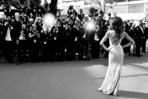 influencer, celebrity, red carpet