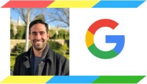 andre moraes, principal analytical lead, google