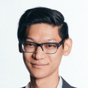 Kickstarter, Director of Digital Marketing, Jon Chang