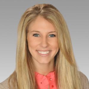 Sabrina Callahan, Director, Social Media Planning & Integration, Hilton Worldwide