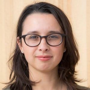 Michelle Blackwell, UBC Libraries, University of British Columbia