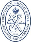 Christ Church Episcopal School logo