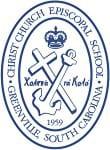 Christ Church Episcopal School logo