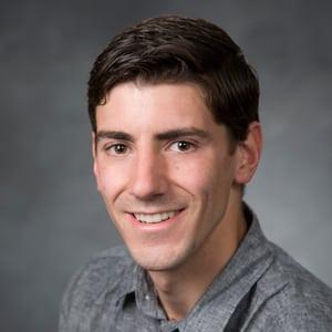 Adam Durfee, Brigham Young University