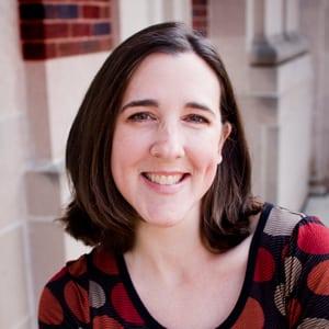 Amy Hatch, SAP Hybris