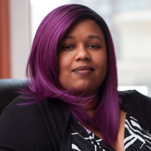 Rochelle Hinds, OneUnited Bank
