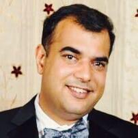 Nitin Kumar, FTI Consulting