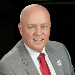 Michael Poore, Little Rock School District