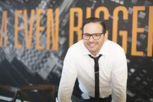 RockOrange, Managing Principal, Miguel Piedra