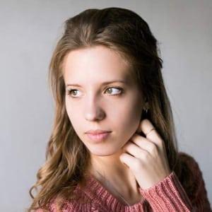 Megan Thomas, PPG
