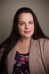 Stacey Sayer, Global Head of Social & Digital Media, Advanced Energy