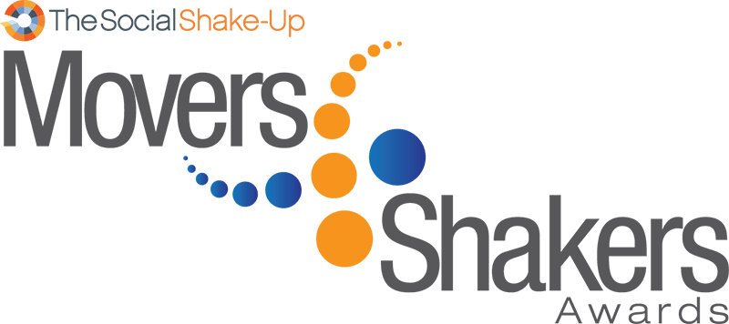 The Social Shakeup Movers and Shakers Awards