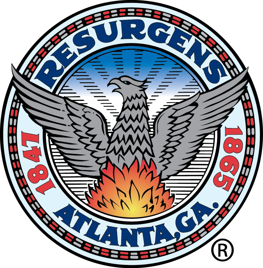 Logo: Seal of Atlanta