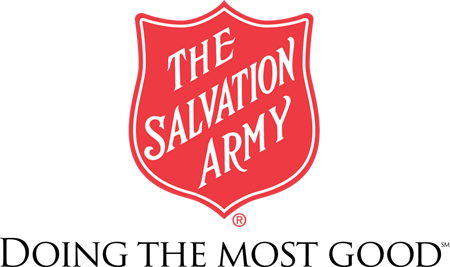 Logo: The Salvation Army