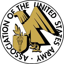 Logo: Association of the United States Army