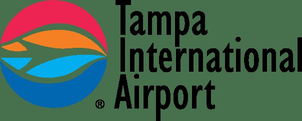 Logo: Tampa International Airport