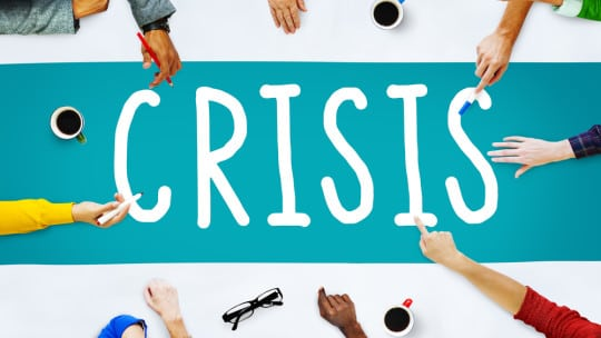 Real-Time Crisis Communications on Social Media