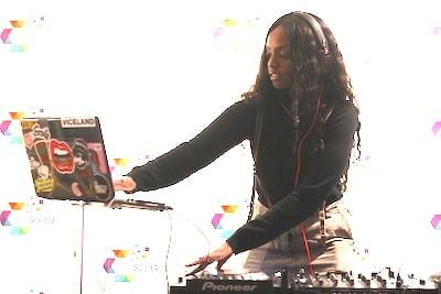 DJ OXSO