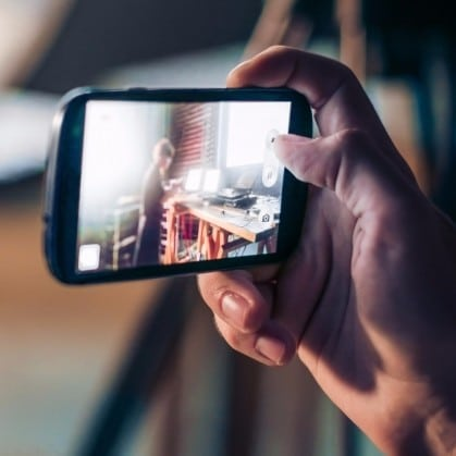 13 Marketing Secrets, Hacks and Tips for Producing Live Video