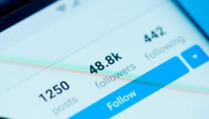 instagram, follow