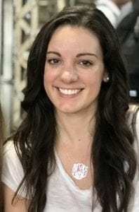 Megan Sigg, Marketing Coordinator