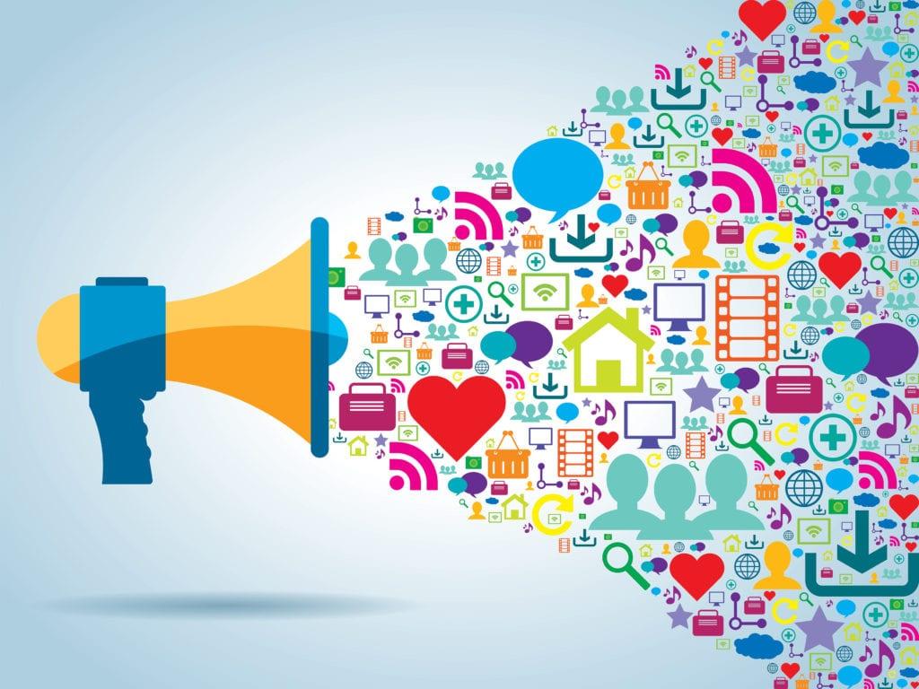 social media Influencer marekting