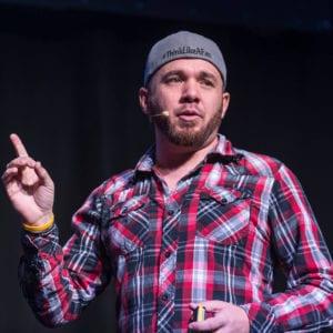 Brian Fanzo, CEO, iSocialFanz; host, Social Shake-Up 2019