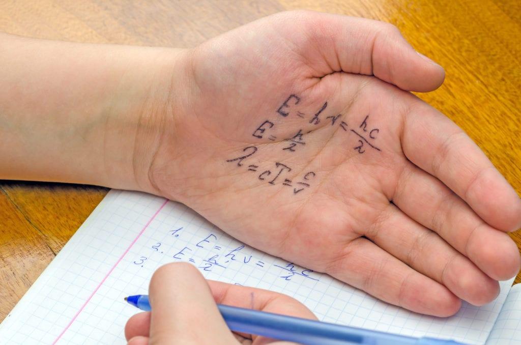 social media cheatsheet