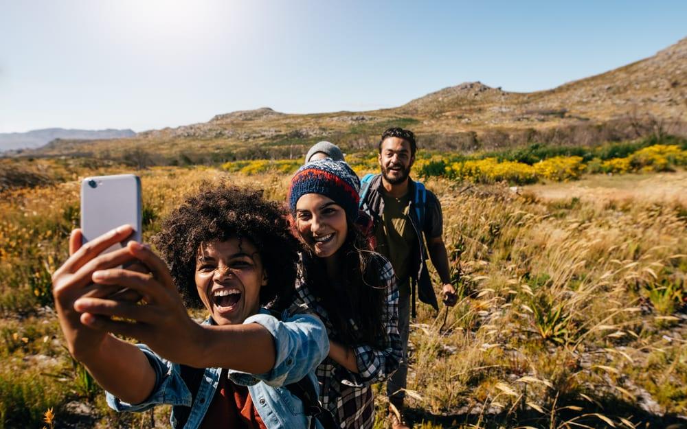 tips for photo shoots for social media