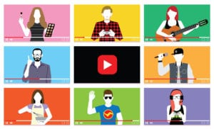 social video strategy