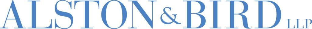 Alston & Bird LLP. logo