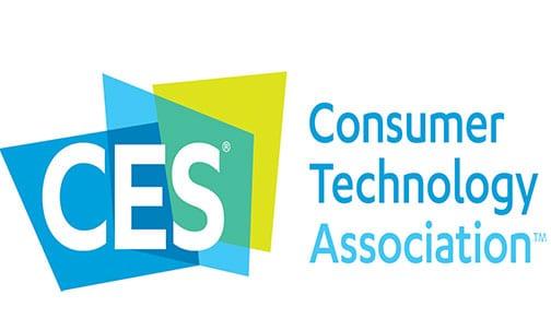 Consumer Technology Association (CES) logo