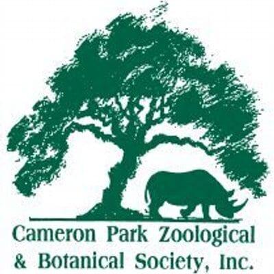 Cameron Park Zoological & Botanical Society, Inc. logo