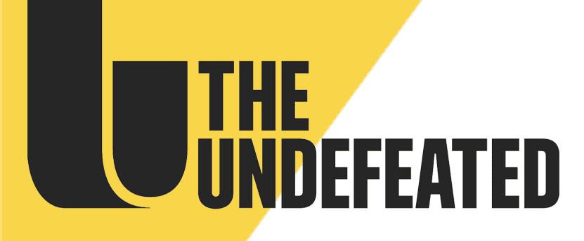 The Undefeated ESPN logo