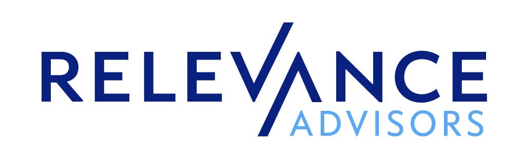 Relevance Advisors logo
