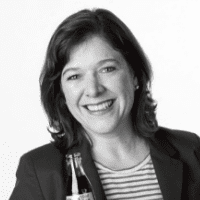 Coca-Cola Freestyle Marketing Director Sarah Greenberg Sachs