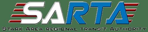 Stark Area Regional Transit Authority (SARTA) logo