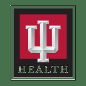 IU Health logo