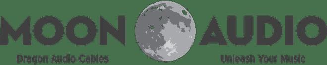 Moon Audio logo