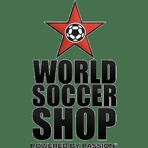 World Soccer Shop logo