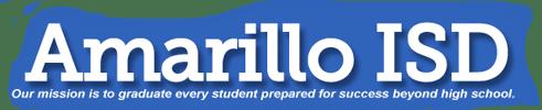 Amarillo Independent School District logo